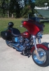 SOFTAIL SLIM (2012+) FAIRING (STEREO INCLUDED)