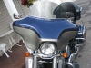 Vulcan 1600 Classic (03-08) FAIRING (STEREO INCLUDED)