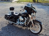 ROAD KING FAIRING (STEREO INCLUDED)