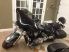 VULCAN 2000 LT FAIRING (STEREO INCLUDED)