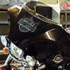 XL Batwing Fairing