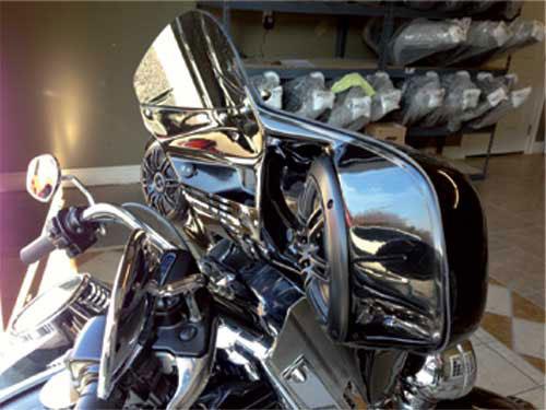 5 Harley Radio Wiring Harness on